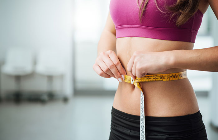 reduce water weight