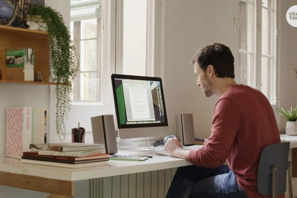 7 techniques to work from home