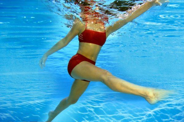 The advantages of Aqua Aerobics